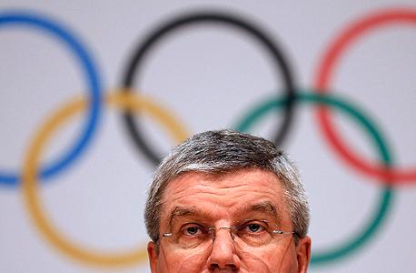 תומאס באך. גרמניה לא אירחה את האולימפיאדה מאז 1972 אז התקיים האירוע במינכן. לפני שנתיים משאל עם במינכן דחה את האפשרות שהעיר תארח את אולימפיאדת החורף ב-2022.