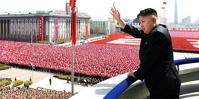 וואווי שברה את האמברגו על צפ' קוריאה, הקימה במדינה תשתיות תקשורת
