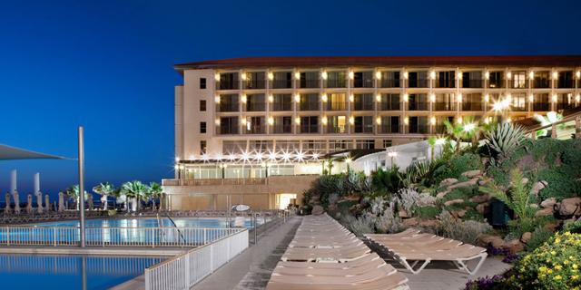 אכזבה בהרצליה: המחוזית דחתה את ההתנגדויות להרחבת מלון דן אכדיה