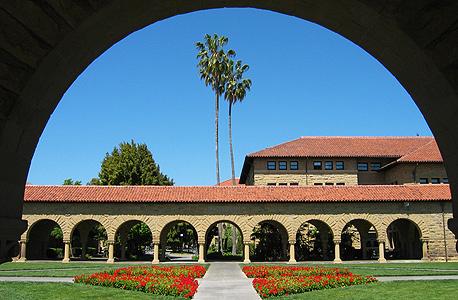 אוניברסיטת סטנפורד, קליפורניה, צילום: shutterstock
