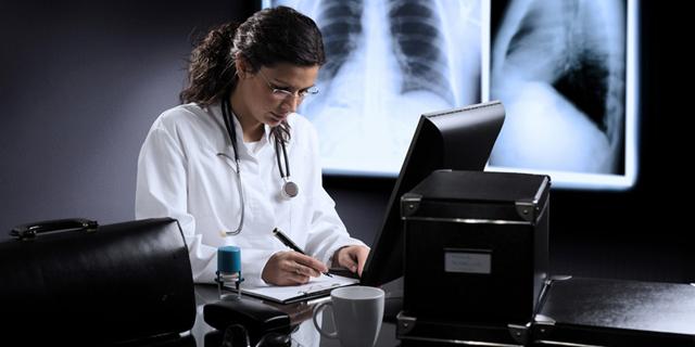 שיעור הרופאות בישראל נסוג ב־12% לעומת ה־OECD