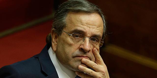 אירופה לא קונה התקציב השמח שאישרה יוון