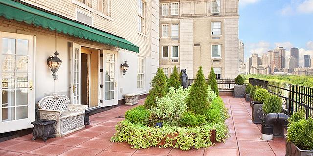 הדירה היקרה בניו יורק הושכרה  - המחיר: 500 אלף דולר לחודש