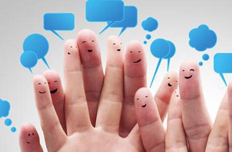 הרשת החברתית כבועה פוליטית