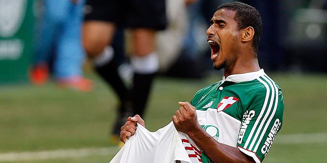 הספונסרים עוזבים את הכדורגל הברזילאי