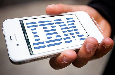 IBM. נזכרו שיש סנקציות?