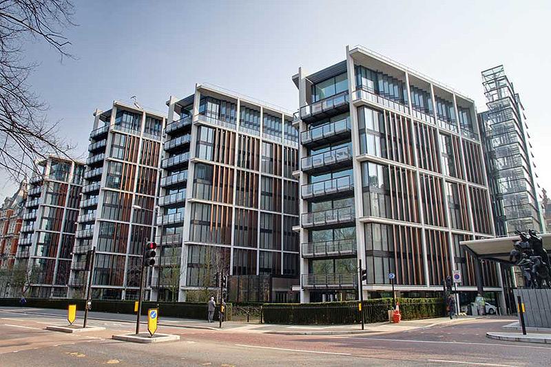 , צילום: e-architect.co.uk