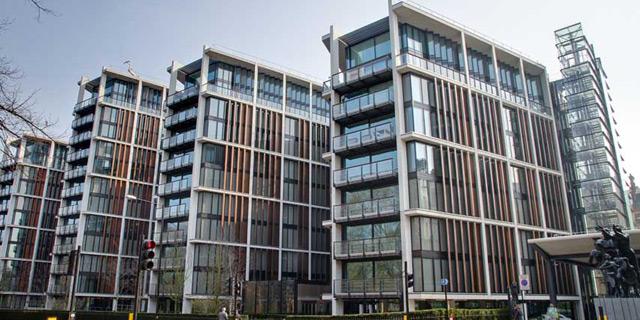 צפו: הדירה היקרה ביותר להשכרה בלונדון