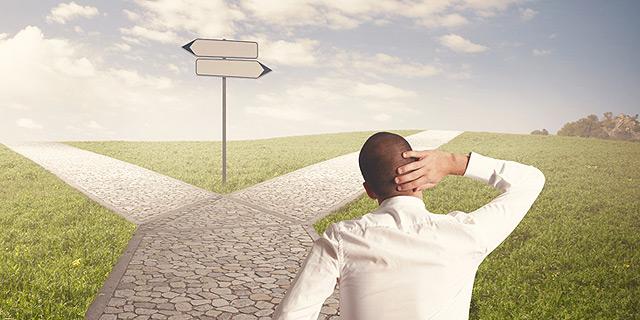 נמאס לכם מהעבודה? כך תעשו שינוי בקריירה