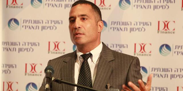 המאבק נמשך: יוסי גורביץ' מבקש למנוע את יציקת גפן השקעות לתוך אולטרא אקוויטי