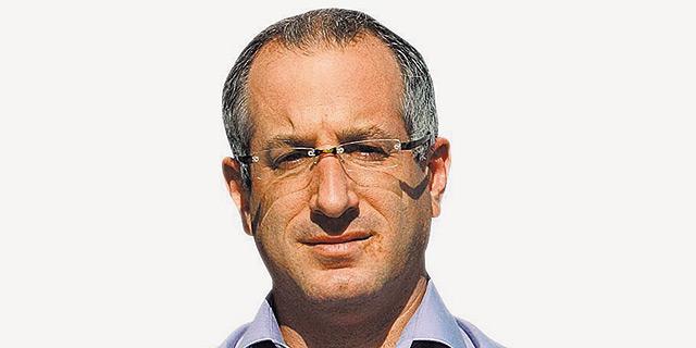 ערן מיטל, צילום: בועז אופנהיים