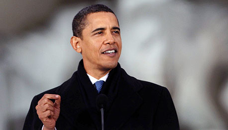 ברק אובמה, צילום: בלומברג