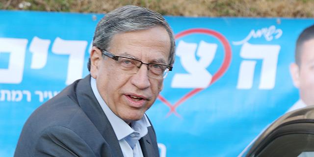 ראש העיר רמת גן ישראל זינגר יועמד לדין בגין שוחד ומרמה בכפוף לשימוע