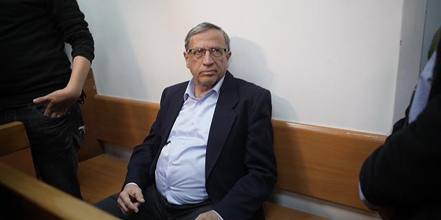 ישראל זינגר, היום, צילום: אוראל כהן