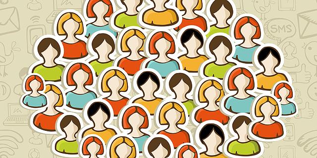 חדש מאינטל: קרן הון סיכון שתשקיע רק בחברות שמנוהלות בידי נשים