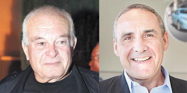 אקרשטיין, יעקובי, וייל ונוימן בין המתחרים על המפעל בהרטוב