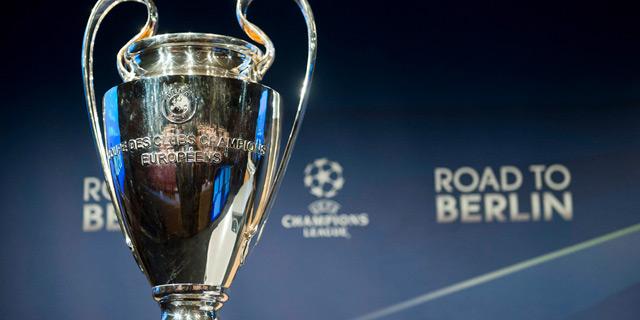 """אופ""""א הגדילה הפרסים לקבוצות המתחרות בליגת האלופות וליגת אירופה"""