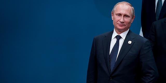 """אקסלנס: """"הגרוע מכל ברוסיה - מאחורינו"""""""