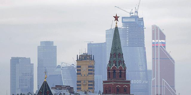 בריחת המשקיעים הזרים מרוסיה - לשיא חסר תקדים