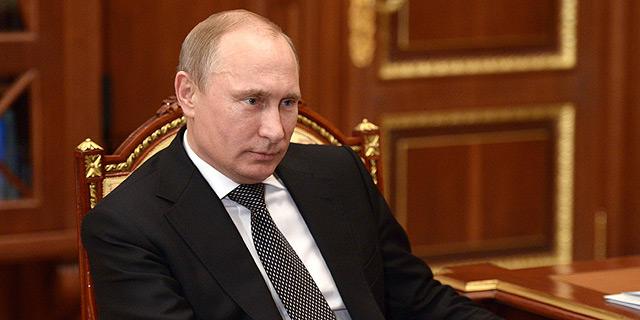 פוטין מציל את המקורבים על חשבון העם הרוסי