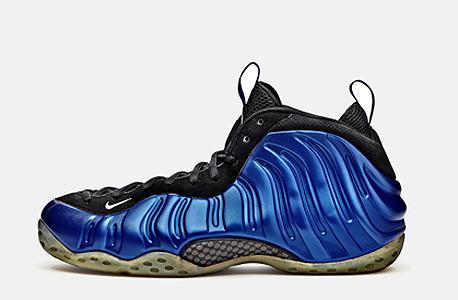 הנעליים הכי רווחיות Foamposite One Sole Colletctor Penny Pack הושקו באוקטובר 2011 ב־200 דולר, השנה נמכרו רק שני זוגות, חדשות ב־4,800 דולר ומשומשות ב־2,550 דולר