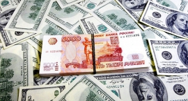 רובל דולר שטרות מטבעות
