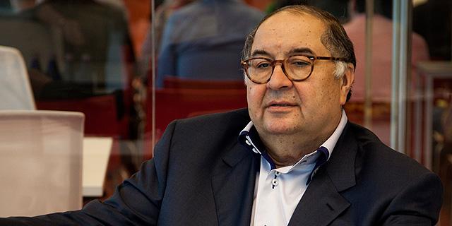 אלישר אוסמנוב הציע 1.3 מיליארד דולר תמורת ארסנל. הבעלים סירב