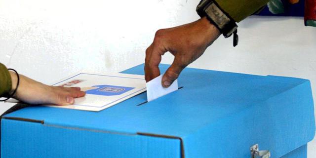 יום הבחירות: צפויה עלייה בפדיון של כ-150% לעסקים