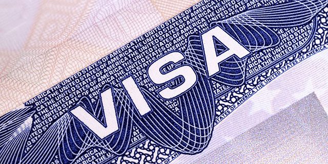 "ויזה ארה""ב דרכון"