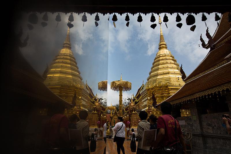 צ'אנג מאי, תאילנד, תוכלו לצאת לפנסיה עם 920 דולר בחודש