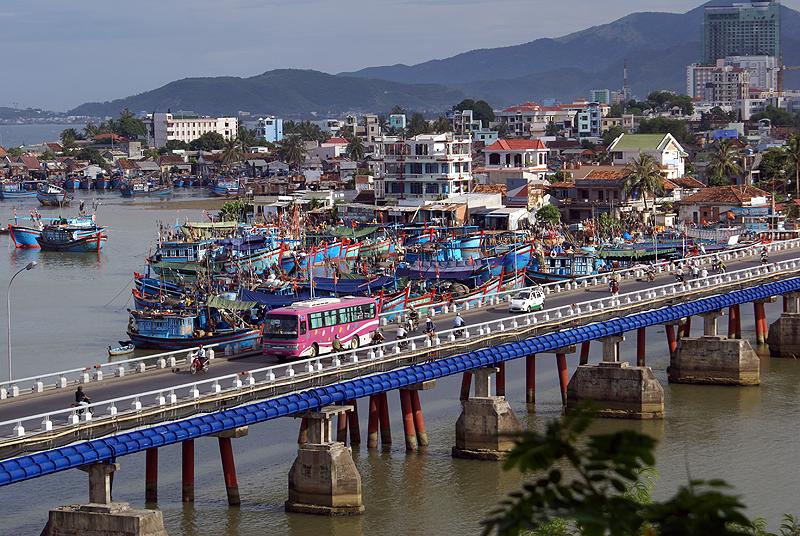 נה טראנג וייטנאם: תצטרכו 660 דולר בחודש בלבד כדי לחיות שם