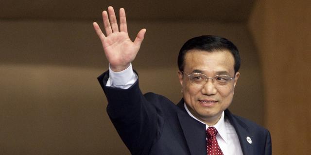 """כלכלן סיני בכיר: """"הצמיחה ב-2015 תעמוד על 7%, הכי נמוכה מ-1990"""""""