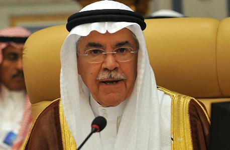 שר הנפט אל-נעימי, צילום: worldtribune.com