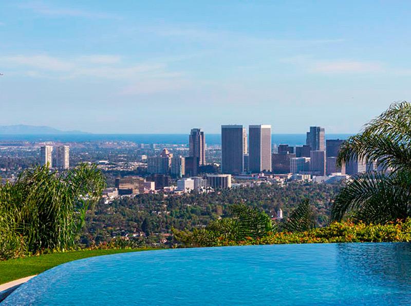 מבט על לוס אנג