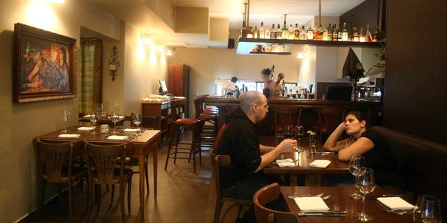 """אדורה. """"המסעדה החדשה תהיה עדכנית יותר ומהודקת יותר, עם בר גדול"""", צילום: עמית שעל"""