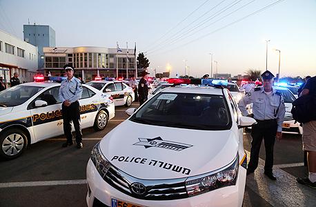 הדליפה מאתר המשטרה יכלה לסייע באיתור סמויים