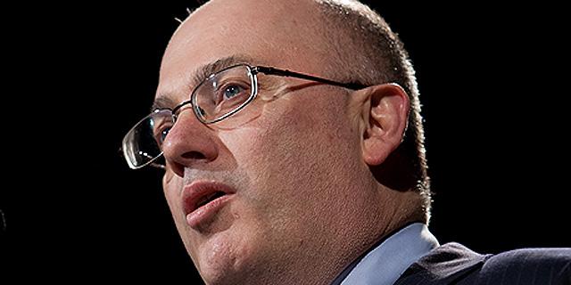 סטיב כהן מקרן SAC, שבכיריה הורשעו בשימוש במידע פנים, צילום: בלומברג