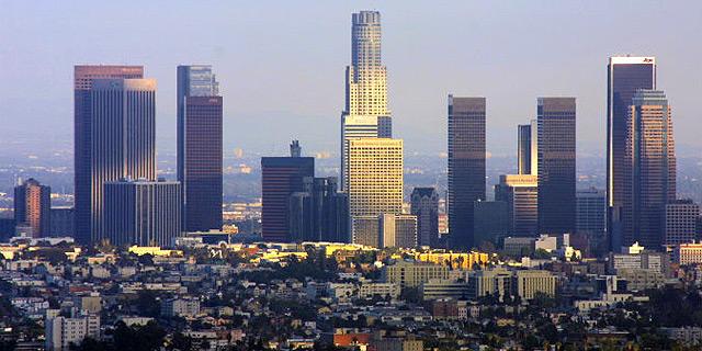 לוס אנג