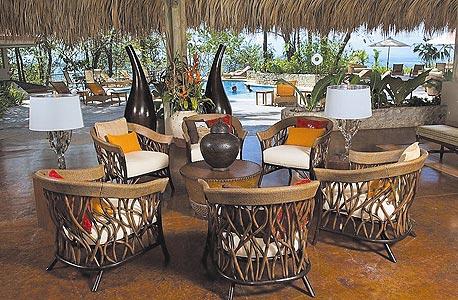 מלון אקולוגי בקוסטה ריקה