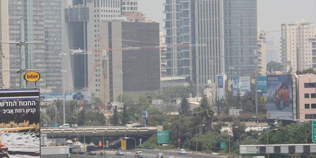 סלע קפיטל רוכשת את בניין סמסונג ברמת גן ב-211 מיליון שקל