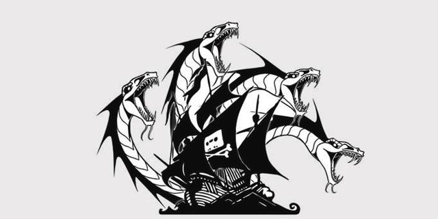 שובו של The Pirate Bay? קוד מסתורי הופיע באתר שיתוף הקבצים