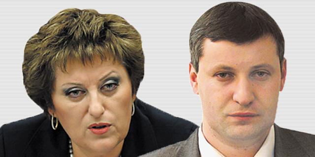 פרשת השחיתות: המשטרה ממליצה להעמיד לדין 36 חשודים, בהם קירשנבאום ומיסז'ניקוב