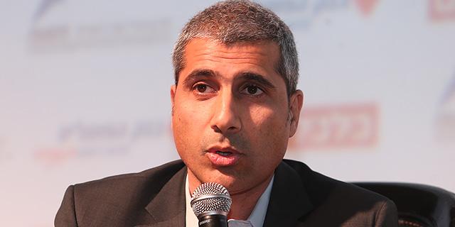 אמיר לוי, ראש אגף תקציבים באוצר, צילום: נמרוד גליקמן
