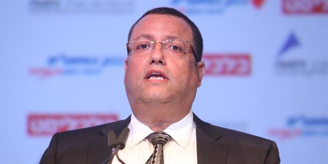 ראש העיר ירושלים, משה ליאון. נערכים להוספת 20 אלף יחידות דיור ב-5 השנים הקרובות  , צילום: עמית שעל