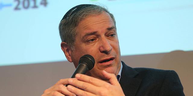 בנצי ליברמן מנהל רשות מקרקעי ישראל הודיע על התפטרותו