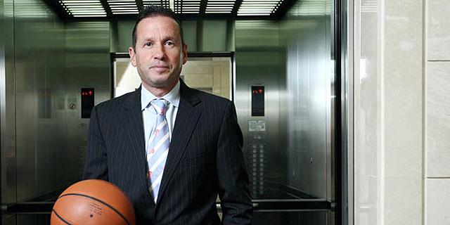 ספורט בצהריים: מינהלת הליגה בכדורסל מכרה את הזכויות לתקצירי אינטרנט ב1.5 מיליון שקל
