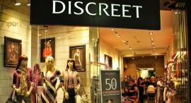 חנות של דיסקרט