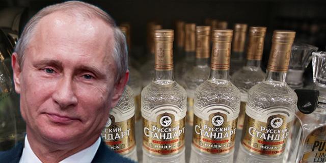 האקרים פרסמו את סודות האירוח של נשיא רוסיה פוטין