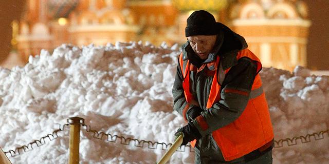 מתכוננת ברצינות: רוסיה פרסמה תוכנית מקיפה להתמודדות עם משבר האקלים