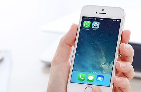 הסמארטפון של אפל חשוף להטרלות